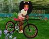 Kids Silly Lil Bike Avi