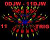 DJW TRIGGER LIGHT