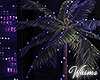 Neon City Lights Palm