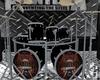 Pantera Drums
