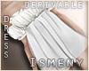 [Is] Charmed Dress Drv