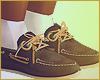 ▲ V2 Sperries w.Socks
