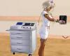 Defibrillator Animated
