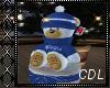 !C* Winter Teddy II