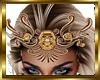 Golden Diamonds Crown