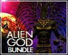 Alien God Bundle