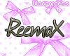 ReemyX NameTag