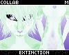 . zamne | smooth fur