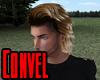 Beowulf Blonde Hero