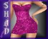 {SP}Cute Pink Dress