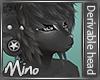 Furry Head DRV 01