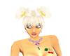 !PC! Strawberry Blond Y