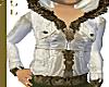(LL)XKS Ivory Fur Jacket