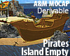 Pirates Island Derivable