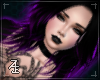 Diaz Black/Purple