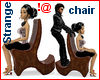 !@ Strange chair + pose