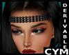 Cym Pearls Headbands 1