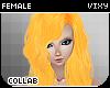CreamPop | Hairs v7