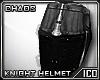ICO Chaos Helmet