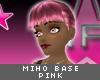 rm -rf Pink Miho Base