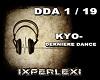 K - DERNIERE DANCE