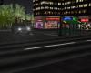 Miami City Street
