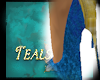 Tea's Blue Bling :D
