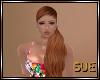 Ginger Honey Delilah