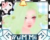 Green Tea Moo Ears