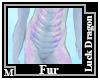 Luck Dragon Fur M