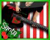 Santa's Christmas Guitar