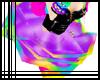 PlasticDancer Purple