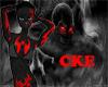 CKE Demon Heart