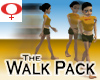 Walk Pack -Womens v4a
