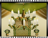St. Patricks Chandelier