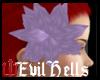 Ariel Hair flower