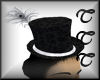 TTT TopHat w/ Feather