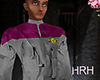 HRH ST Purple Cadet