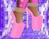 Raves!! Pink 1 Platforms
