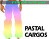 Pastal Cargos M