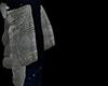 Newspaper coat