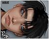 Black Katsuya Hair