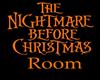 nightmare xmass room