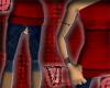 Crimson Outfit