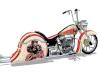 elvis motorcycle