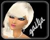 [JA] Curl Lady *Platinum