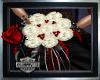 ~Holiday Wedding Boquet~