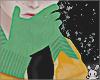 愛 Kyle Gloves
