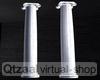 . Classic Greek Column