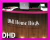 Divaious  Model Desk